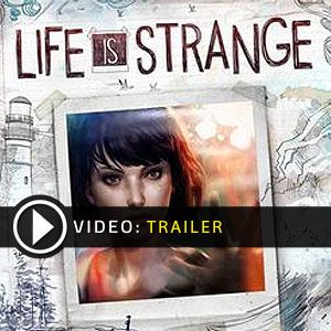 Acheter Life is Strange Clé Cd Comparateur Prix