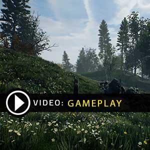 Lifeless Gameplay Video