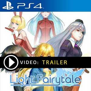 Light Fairytale Episode 1