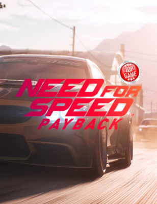 La liste complète des voitures de Need For Speed Payback révélée