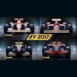 La liste des voitures de légende de F1 2017 est désormais complète avec l'ajout des McLarens !