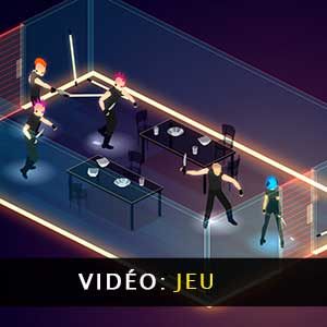 Lithium City Vidéo De Gameplay