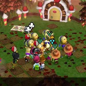 Little Kings Story Royaume d'Alpoko
