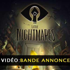 Little Nightmares Vidéo de la bande annonce