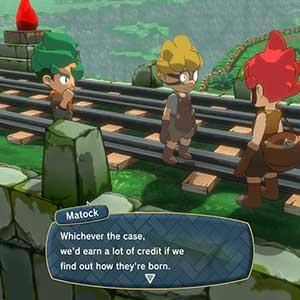 Acheter Little Town Hero Nintendo Switch comparateur prix