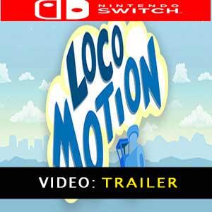 Acheter Locomotion Nintendo Switch comparateur prix
