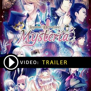 Buy London Detective Mysteria CD Key Compare Prices