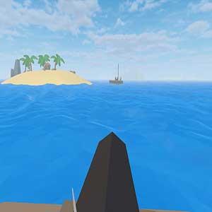 attaquer d'autres navires