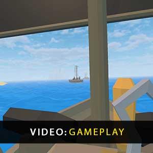 Lone Pirate VR Gameplay Video