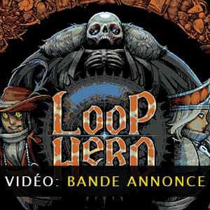 Loop Hero bande-annonce vidéo