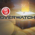 Tout ce que vous devez savoir sur les Coffres de loot Overwatch