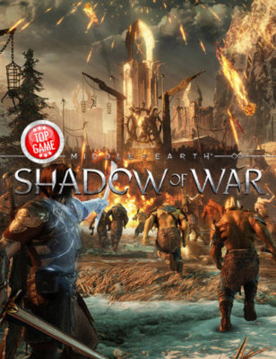 Introduction des boîtes de loot dans Middle Earth Shadow of War