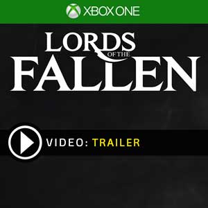 Lords Of The Fallen Xbox One en boîte ou à télécharger