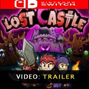 Acheter Lost Castle Nintendo Switch comparateur prix