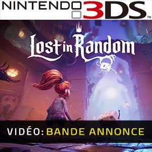 Lost in Random Nintendo 3DS Bande-annonce Vidéo