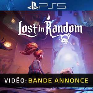 Lost in Random PS5 Bande-annonce Vidéo