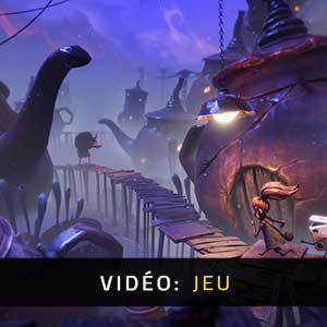 Lost in Random Vidéo De Gameplay