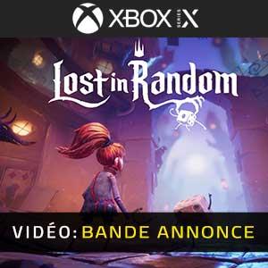 Lost in Random Xbox Series X Bande-annonce Vidéo