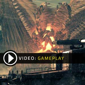 Lost Planet 2 Gameplay Video