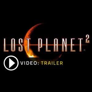 Acheter Lost Planet 2 Clé CD Comparateur Prix