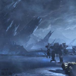 Lost Planet 3 Gameplay