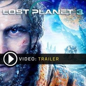Acheter Lost Planet 3 clé CD Comparateur Prix