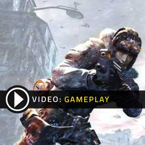 Lost Planet Extreme Condition Colonies Edition Gameplay Video