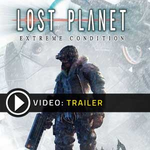 Acheter Lost Planet Extreme Condition Colonies Edition Clé Cd Comparateur Prix