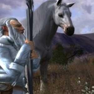 LOTRO Les Cavaliers du Rohan Gameplay