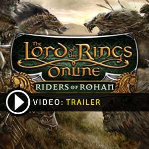 Les Cavaliers du Rohan