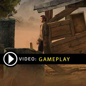 Lovecraft Tales Gameplay Video