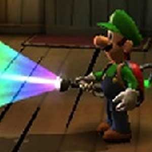 Luigis Mansion 2 Dark Moon Nintendo 3DS Recherche