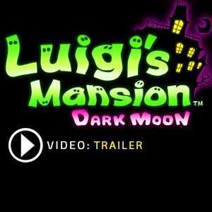 Luigis Mansion 2 Dark Moon Nintendo 3DS en boîte ou à télécharger