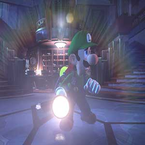 Luigis Mansion 3 Nintendo Switch Luigi 3