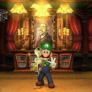 Acheter Luigi's Mansion Nintendo 3DS Comparateur Prix