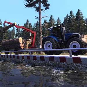 Acheter Lumberjack