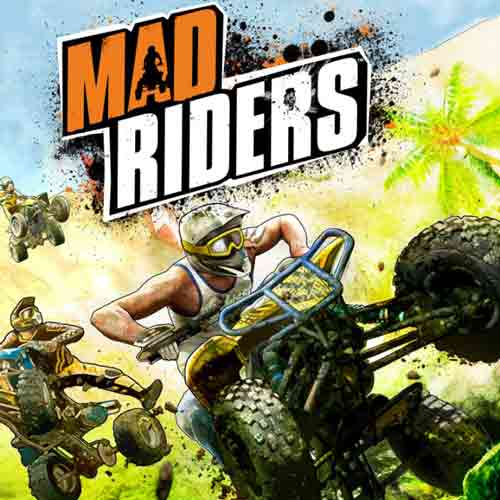 Acheter Mad Riders clé CD Comparateur Prix