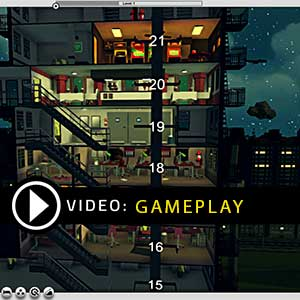 Mad Tower Tycoon Gameplay Video