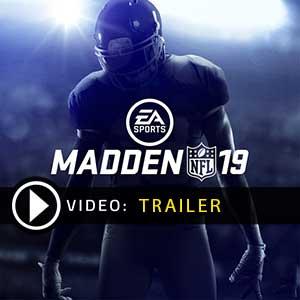 Acheter Madden NFL 19 Clé CD Comparateur Prix