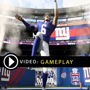 Madden NFL 20 PS4 Gameplay Video