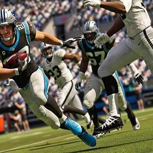 Vidéo du gameplay de Madden NFL 21