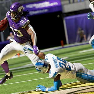 Madden NFL 21 Dalvin Cook