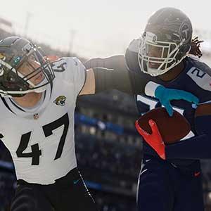 Madden NFL 22 - Esprit sportif