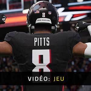 Madden NFL 22 Vidéo de gameplay