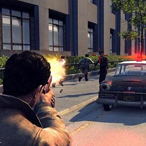 Mafia 2 Vito Scaletta