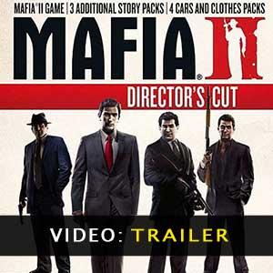 Acheter Mafia 2 Directors Cut Cle Cd Comparateur Prix