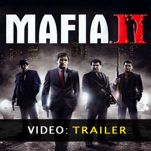 Acheter Mafia 2 Clé CD Comparateur Prix