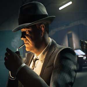 Mafia 3 Mafia Italienne