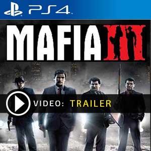 Mafia 3 Xbox One en boîte ou à télécharger