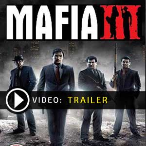 Acheter Mafia 3 Clé Cd Comparateur Prix